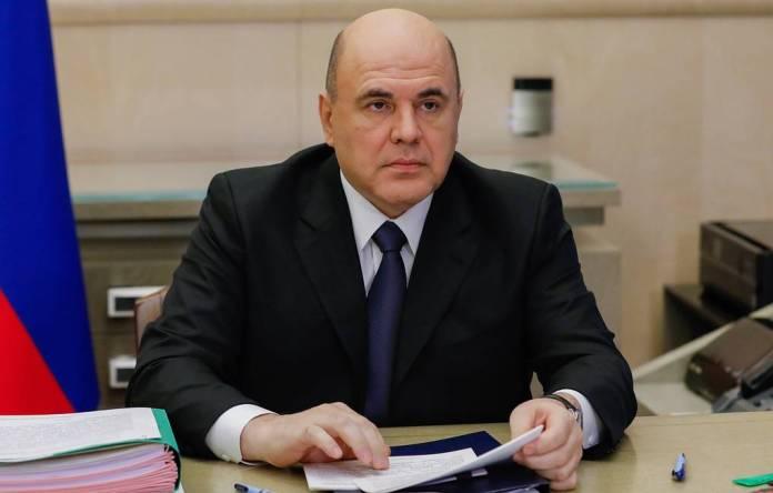 Мишустин признал СМИ пострадавшими из-за коронавируса