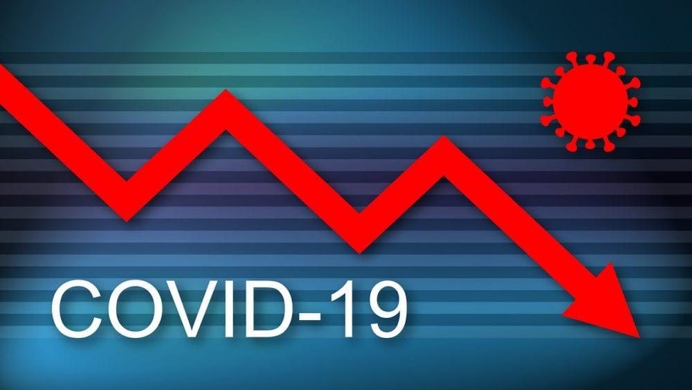 В Рязанской области выявлены новые случаи заболеваемости COVID-19