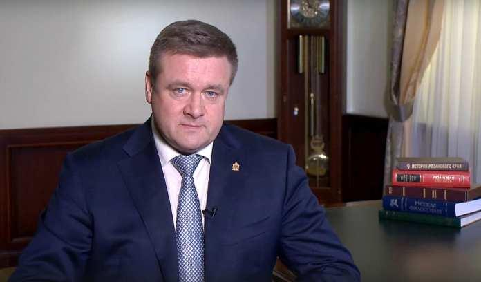 Любимов объявил о втором этапе снятия ограничений