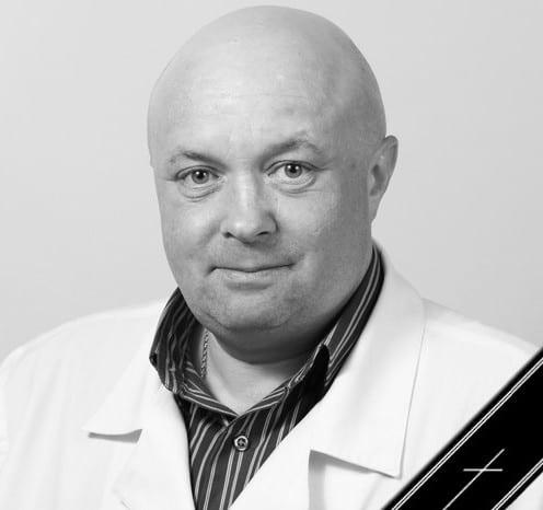 Умер врач-рентгенолог рязанской больницы №11