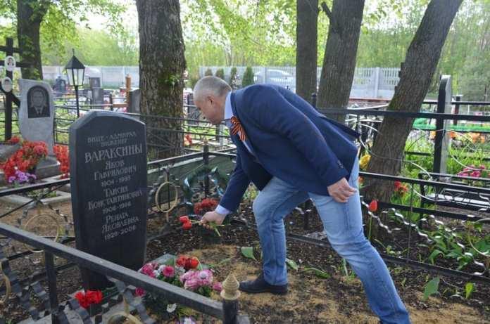 Чемпионка мира из Сасова вырастила цветы в память о погибших советских солдатах