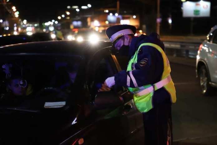 Рязанские полицейские предупредили водителей о массовых рейдах