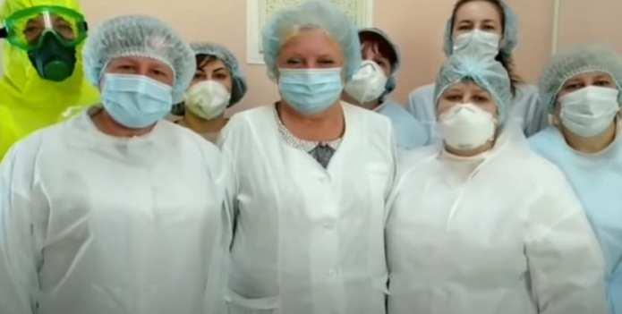 Прокуратура отреагировала на обращение касимовских медиков