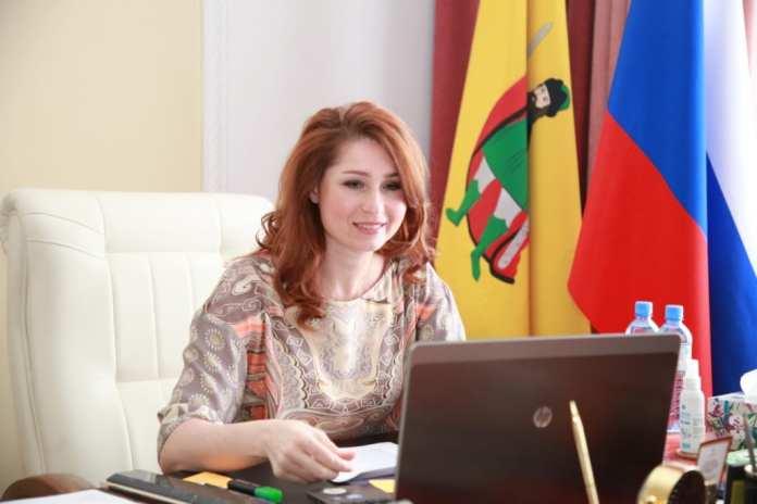 Общественная палата Рязани планирует решать вопросы экологии