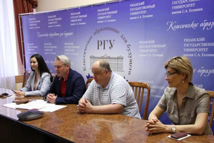 Талантливые абитуриенты РГУ получили дополнительные баллы при поступлении