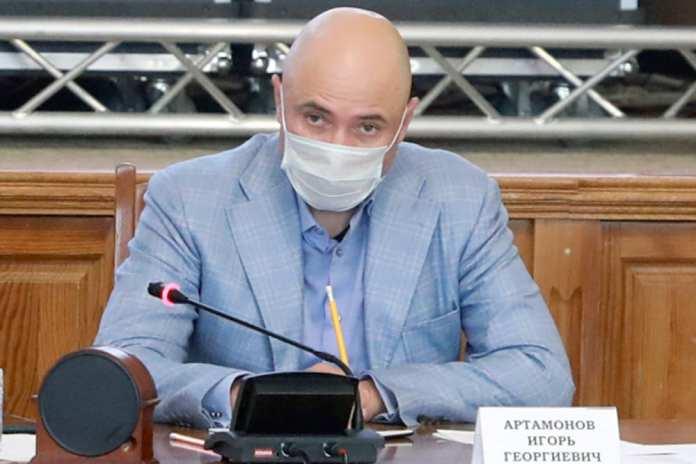 Губернатор Игорь Артамонов спрогнозировал второй этап снятия ограничений
