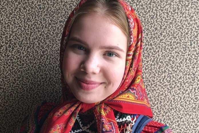Рязанская школьница стала победительницей международного конкурса чтецов