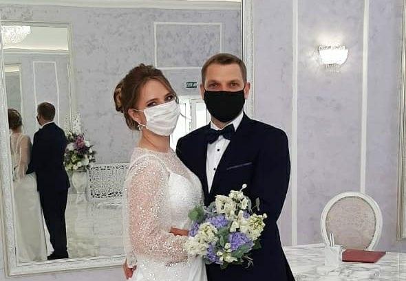 Загсы Рязанской области начали принимать заявления на регистрацию браков
