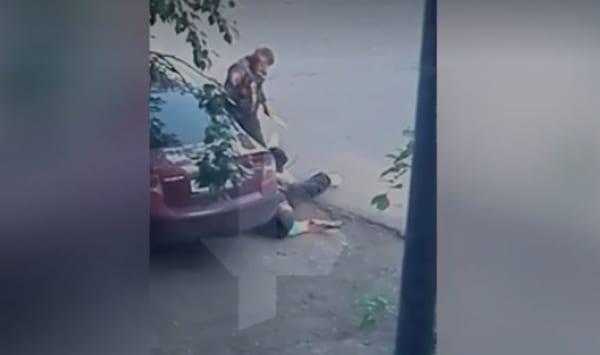 Раскрыты детали зверского убийства таксиста в Омске