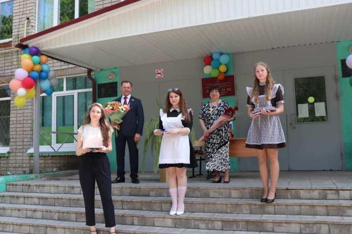 Выпускные во Владимире организуют в отдельных коллективах