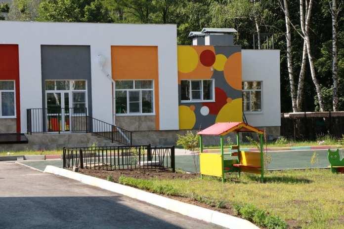 В детских садах Рязани продолжается ремонт пищеблоков