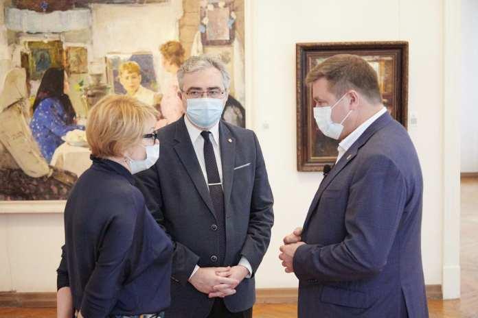 Рязанские музеи приступили к работе в привычном формате