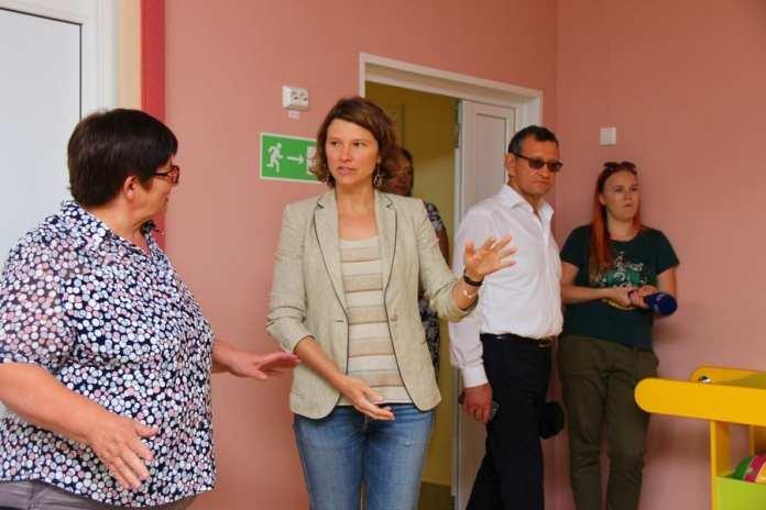 Александро-Невский район участвует в конкурсе «Современный облик сельских территорий»