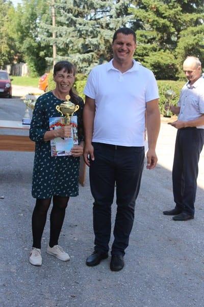 В Рязанской области наградили победителей конкурса «Я готов»