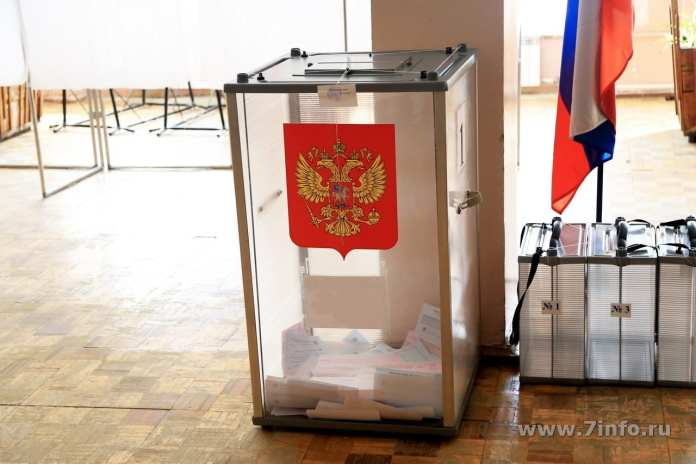 Четверо рязанцев пожаловались в избирком во время голосования
