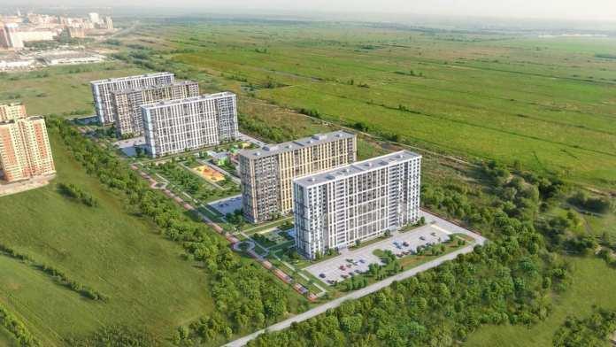 В Рязани назван самый оптимистичный район для жизни