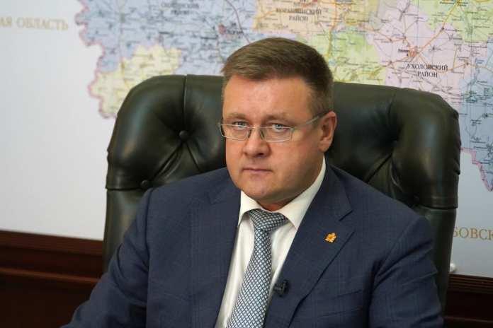 Николай Любимов провел заседание регионального правительства