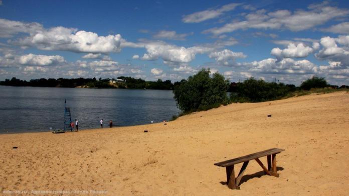 В Рязанской области официально открыты 32 пляжа — МЧС