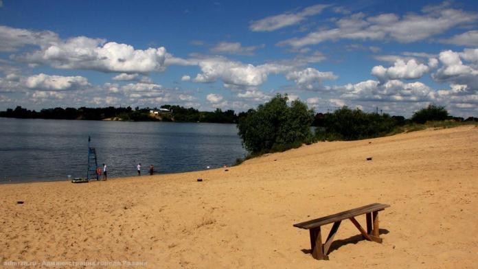 Летом в Рязанской области оборудуют 48 пляжей