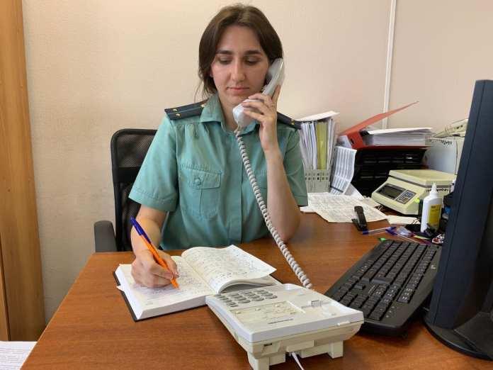 Получить консультации от ФССП граждане смогут с помощью цифрового помощника
