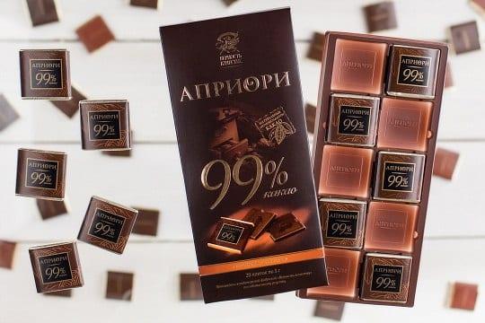 День шоколада и пять шоколадных фабрик Рязанской области