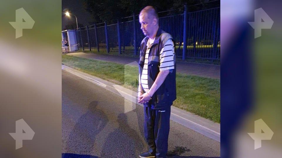 Пьяный водитель снес двух женщин в Москве: одна погибла
