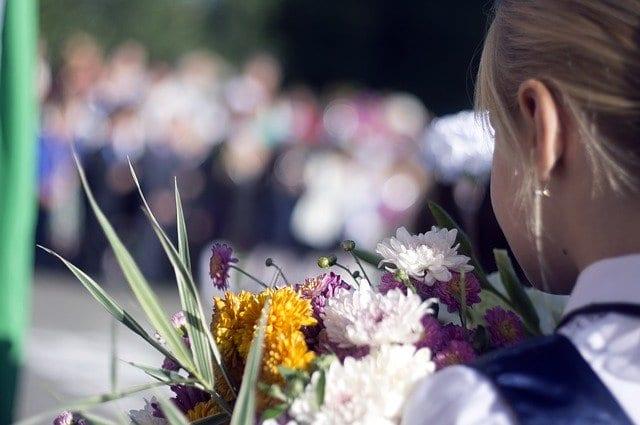 Стало известно, в каком формате в Рязанской области пройдут линейки на 1 сентября