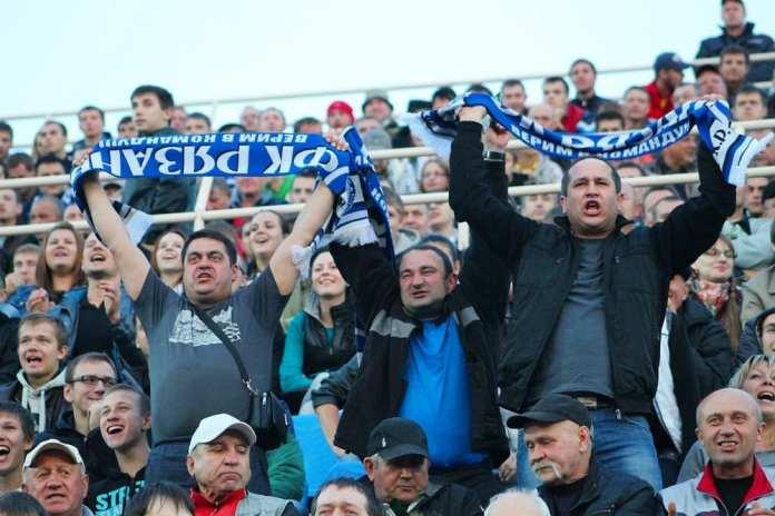 ФК «Рязань» разрешили проводить матчи со зрителями