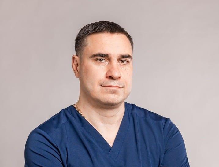 Дмитрий Хубезов вошёл в состав рязанского оперативного штаба