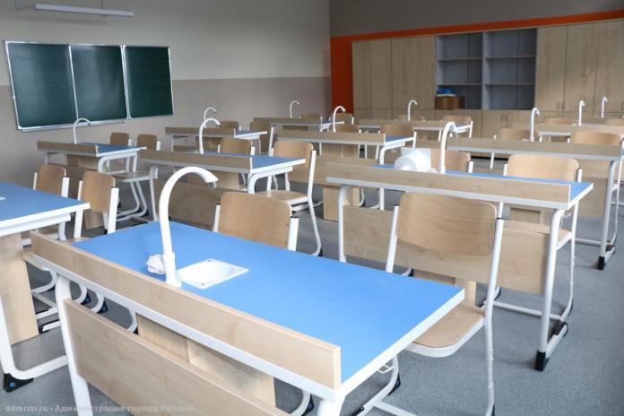 1 сентября в Рязани откроется новая школа