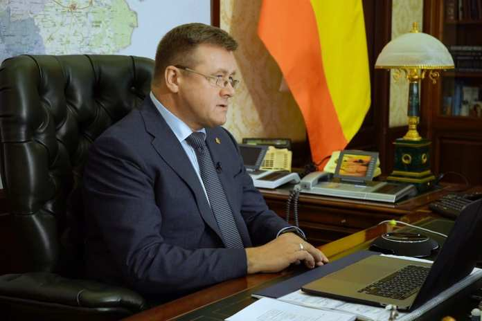 Николай Любимов: Точка зрения людей должна быть определяющей при построении работы правительства