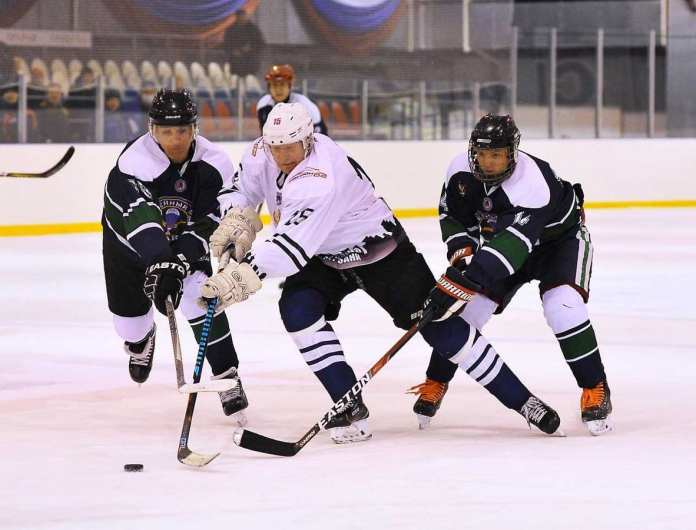 В Рязани стартует X сезон Ночной Хоккейной Лиги