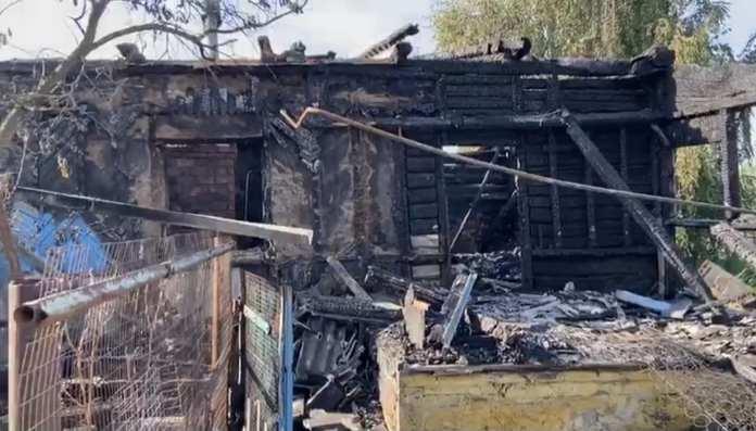 Избитому сковородой рязанцу пришлось притвориться мёртвым, чтобы спасти жизнь