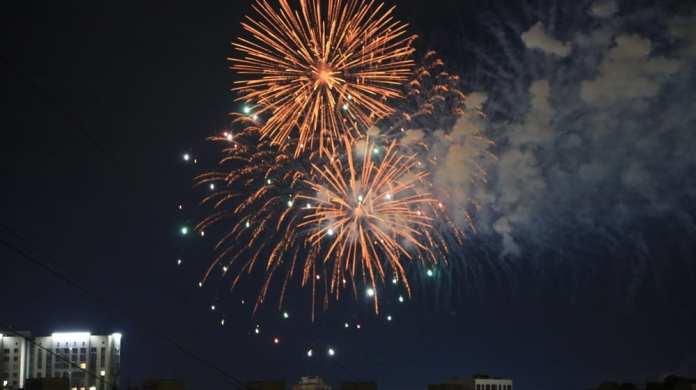 День города в Рязани хотят отметить 7 августа
