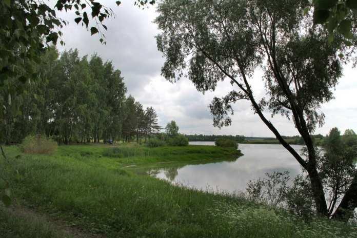 Второй этап рыбатлона пройдет на карповом озере под Рязанью
