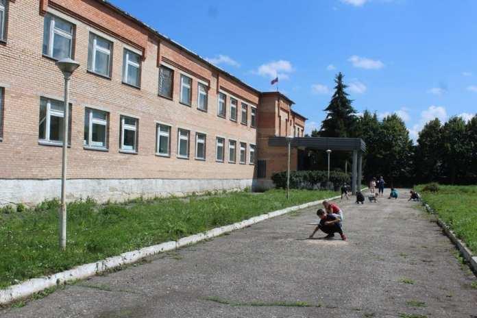 В Скопинском районе начали работать лагеря с дневным пребыванием