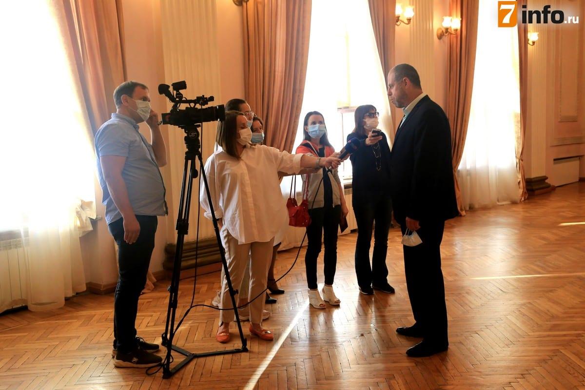 Рязанский театр драмы откроет сезон комедией по пьесе Рэя Куни
