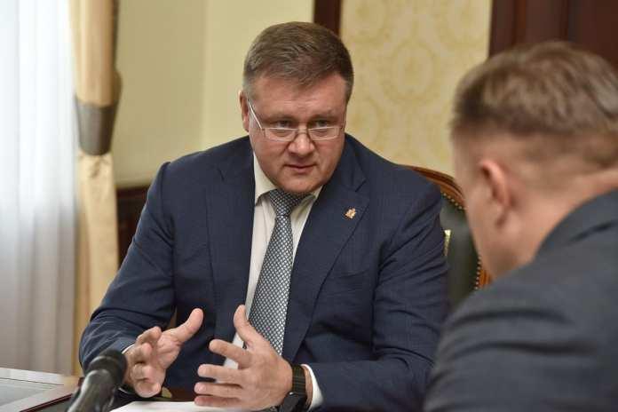 Любимов высказался о необходимости повышения финансовой грамотности населения