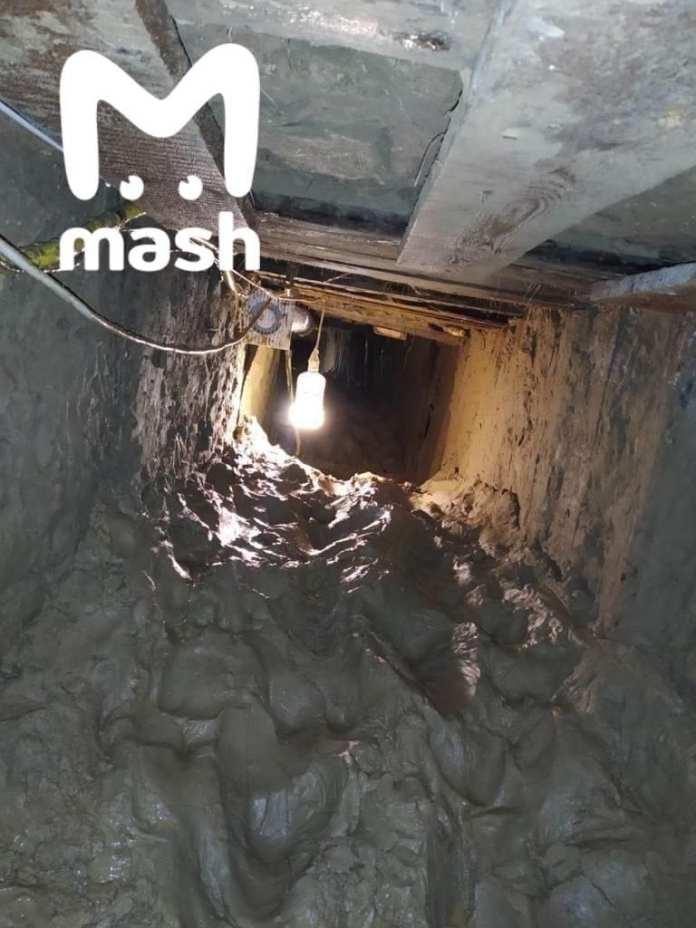 Из дагестанской тюрьмы сбежали 6 заключенных
