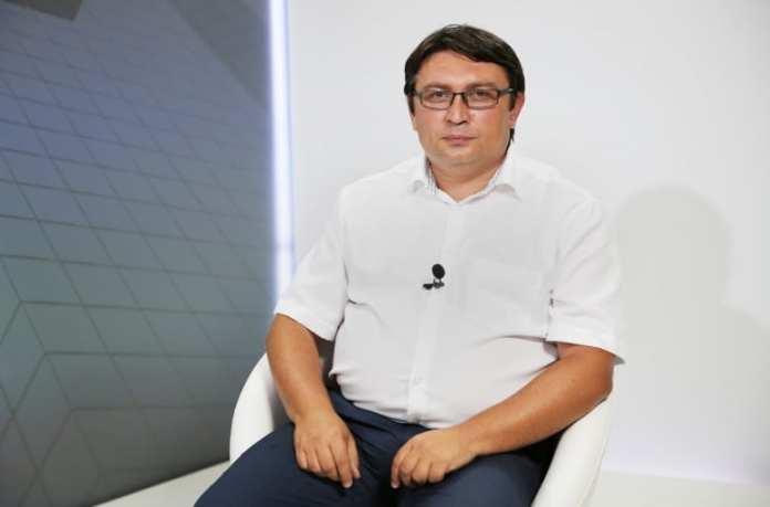 Вице-мэр Липецка уволился из администрации