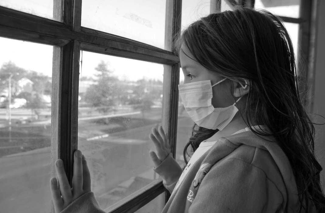 В Рязанской области коронавирус диагностировали у 798 детей