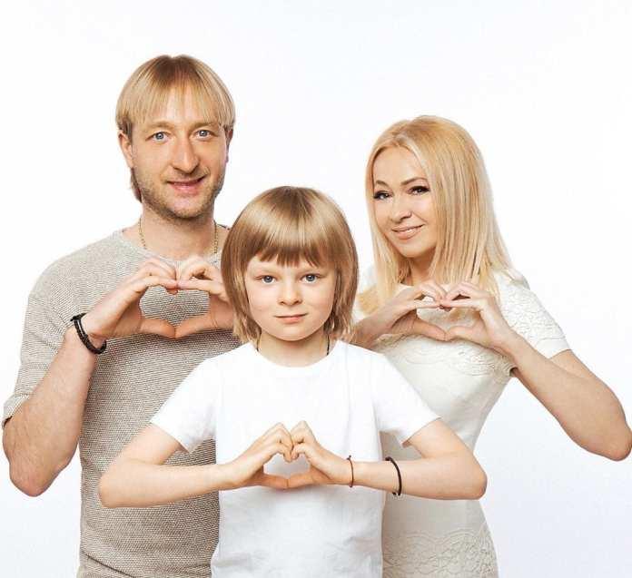 Яна Рудковская написала заявление в следственный комитет на журналистов