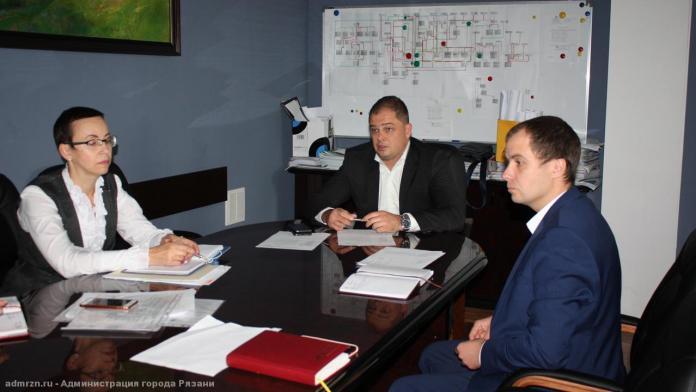 Рязанский банный комплекс на улице Семена Середы будут развивать