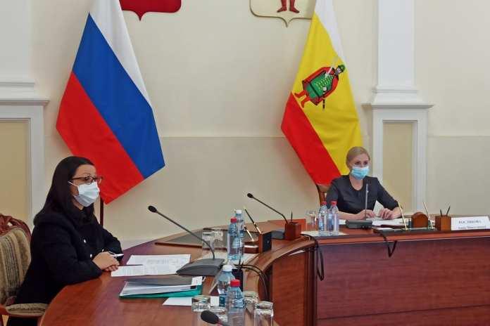 6 рязанских муниципалитетов получат дополнительные средства