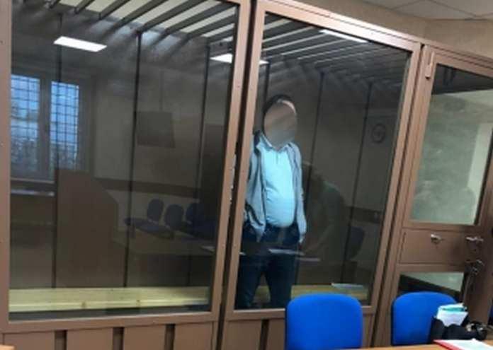 Касимовского депутата Александра Сучкова отпустили под домашний арест