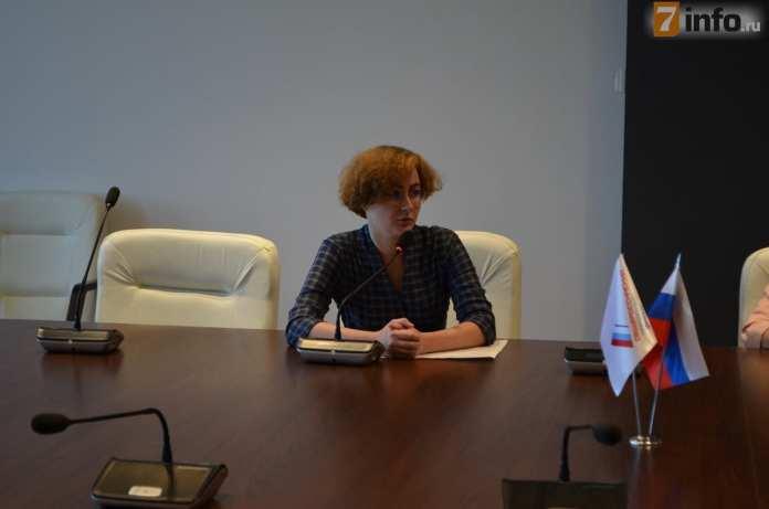 В Рязани состоялись презентации проектов для социокультурного развития региона
