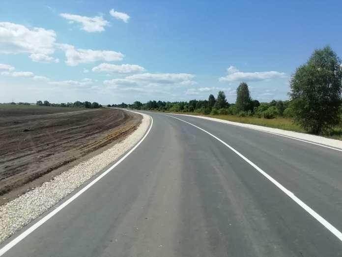 На двух шоссе в Смоленске уменьшится максимально разрешенная скорость движения