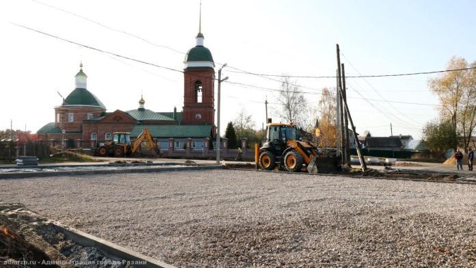 Елена Сорокина посетила «Уголок счастья» в Мервино