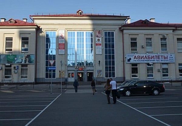 "Названа дата начала реконструкции вокзала ""Рязань-1"""