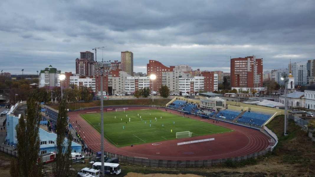 Футболистки «Рязани-ВДВ» проиграли в полуфинале Кубка России